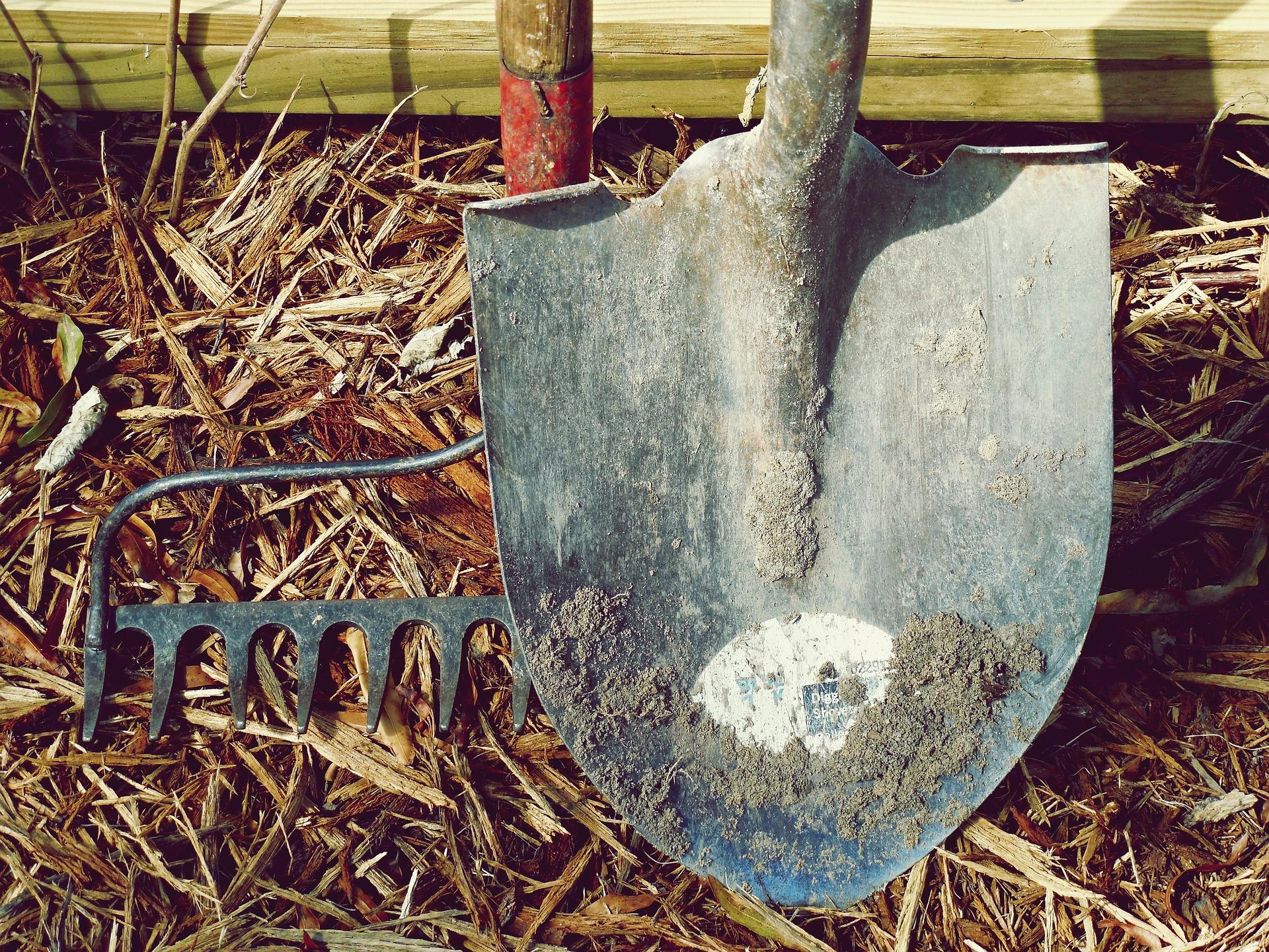 Entretien, affutage et réparation des outils