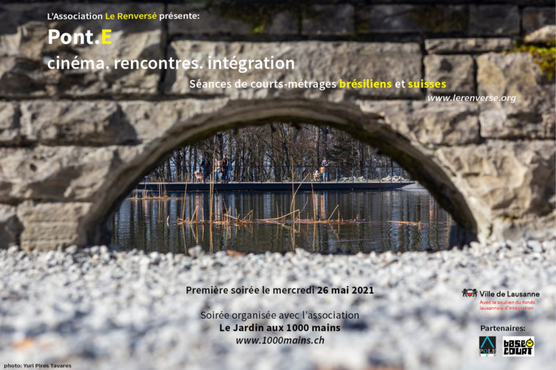 Pont.E – Cinéma, rencontres, intégration