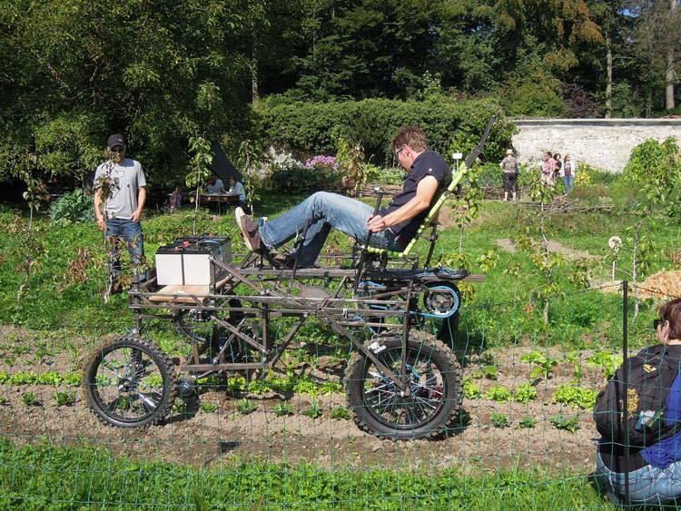 Agriculture et alimentation durables : utopiques ?